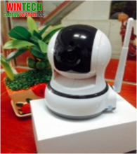 Camera ip wifi WinTech  QC9 độ phân giải 1.0MP
